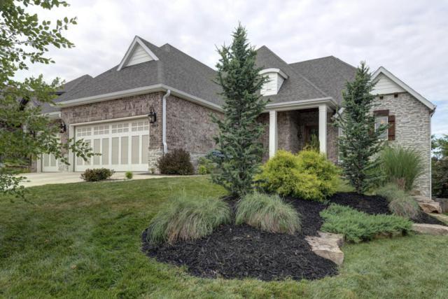 842 E Grafton Drive, Nixa, MO 65714 (MLS #60111985) :: Greater Springfield, REALTORS