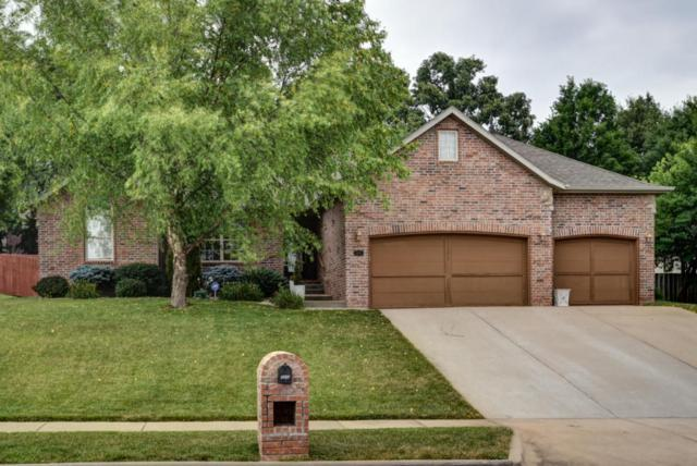 5113 E Copper Ridge Street, Springfield, MO 65809 (MLS #60112005) :: Greater Springfield, REALTORS