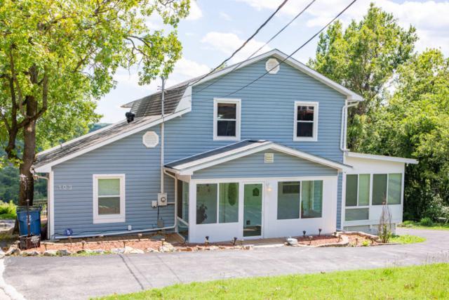 103 Kaff Avenue, Forsyth, MO 65653 (MLS #60112086) :: Greater Springfield, REALTORS