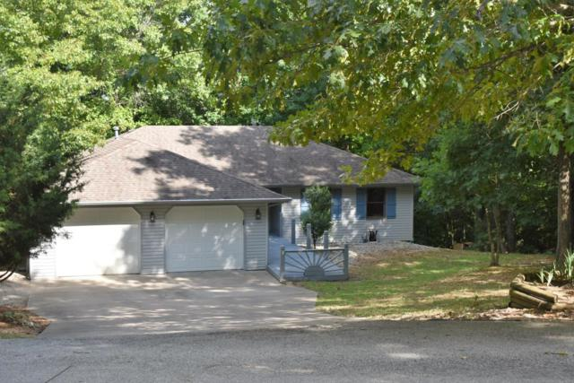 166 Queensberry Road, Branson West, MO 65737 (MLS #60112099) :: Good Life Realty of Missouri