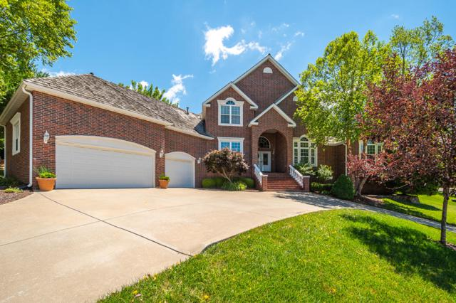 5016 S Norshire Court, Springfield, MO 65804 (MLS #60112241) :: Greater Springfield, REALTORS
