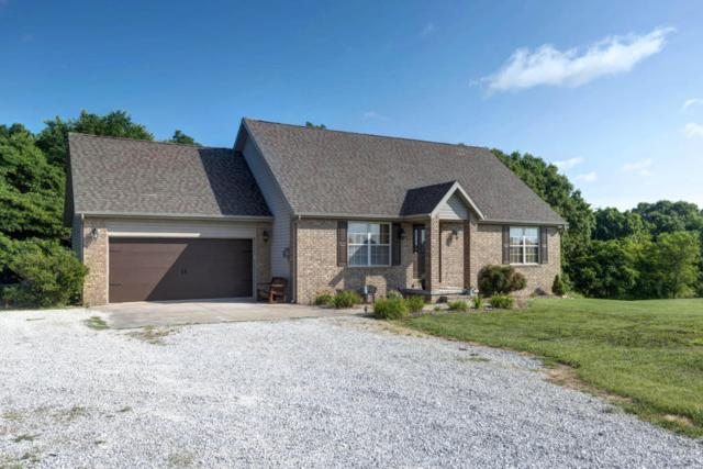 195 Remington Road, Clever, MO 65631 (MLS #60112250) :: Team Real Estate - Springfield