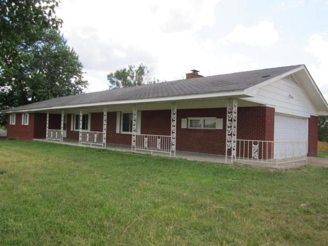 1195 State Highway Aa, Fair Grove, MO 65648 (MLS #60112261) :: Team Real Estate - Springfield