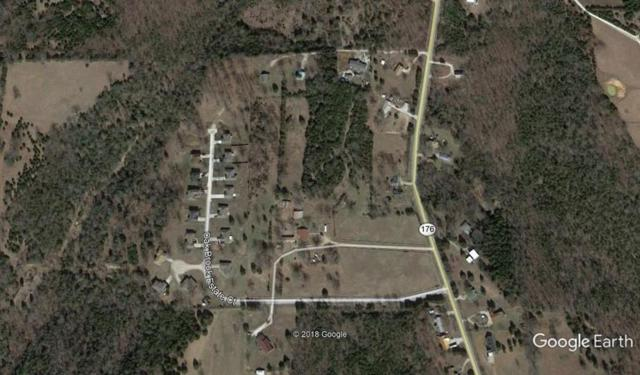 Tbd Oak Brook Estate, Walnut Shade, MO 65771 (MLS #60112440) :: Sue Carter Real Estate Group