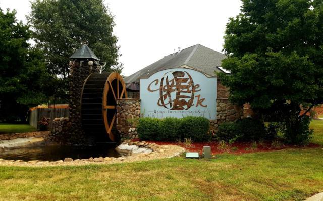Lot 163 S Eastridge Road, Nixa, MO 65714 (MLS #60112512) :: Greater Springfield, REALTORS