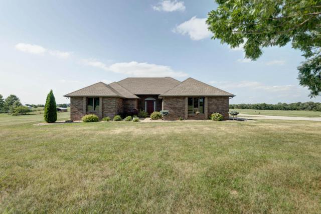 13129 W State Highway 174, Billings, MO 65610 (MLS #60112579) :: Team Real Estate - Springfield