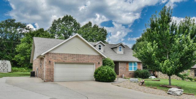 1505 Mary Lane, Aurora, MO 65605 (MLS #60112581) :: Good Life Realty of Missouri