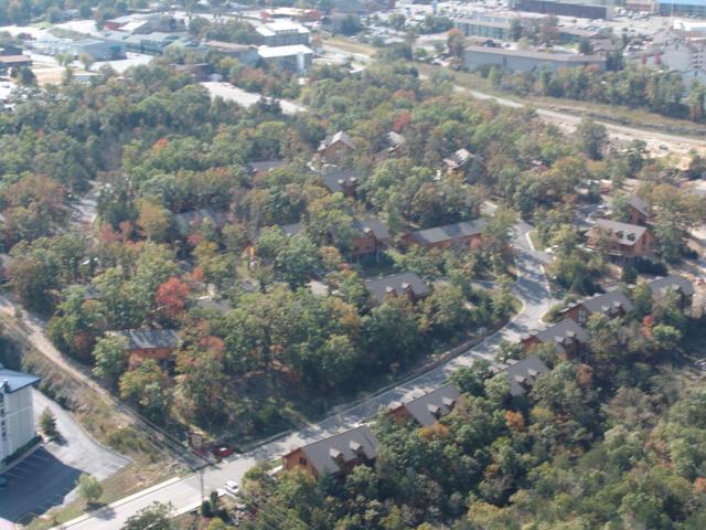 280 Oak Ridge Road #1, Branson, MO 65616 (MLS #60112664) :: Team Real Estate - Springfield