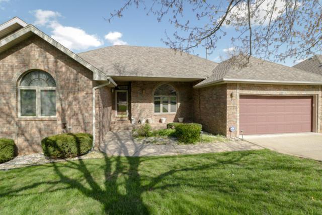 4806 S Wellington Drive, Springfield, MO 65810 (MLS #60112785) :: Good Life Realty of Missouri