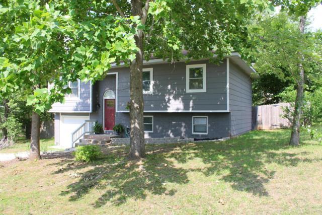2204 Rhonda Drive, West Plains, MO 65775 (MLS #60112927) :: Good Life Realty of Missouri