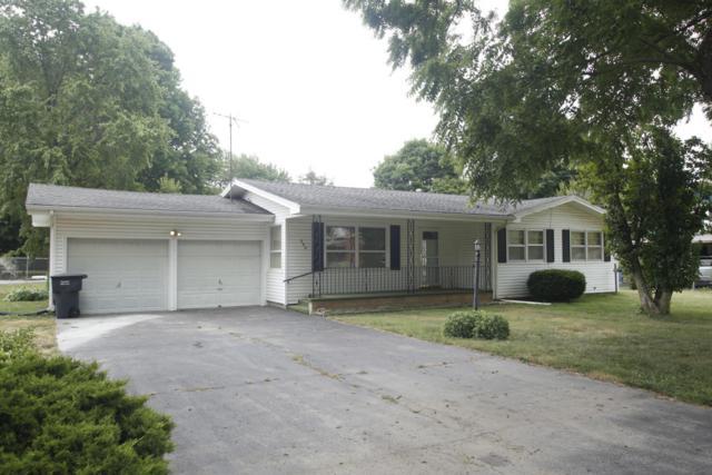 300 Pershing Street, Willard, MO 65781 (MLS #60112929) :: Team Real Estate - Springfield