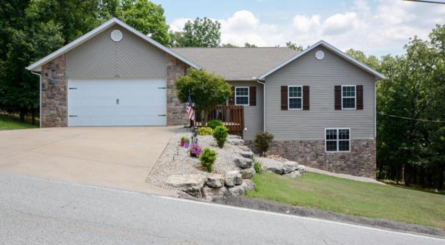 850 Skyview Drive, Branson, MO 65616 (MLS #60112952) :: Good Life Realty of Missouri