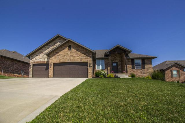 5714 S Cottonwood Drive, Battlefield, MO 65619 (MLS #60112960) :: Greater Springfield, REALTORS