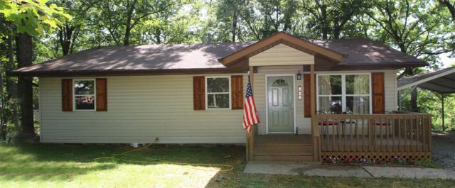 115 Daybreak Lane, Branson West, MO 65737 (MLS #60112995) :: Good Life Realty of Missouri