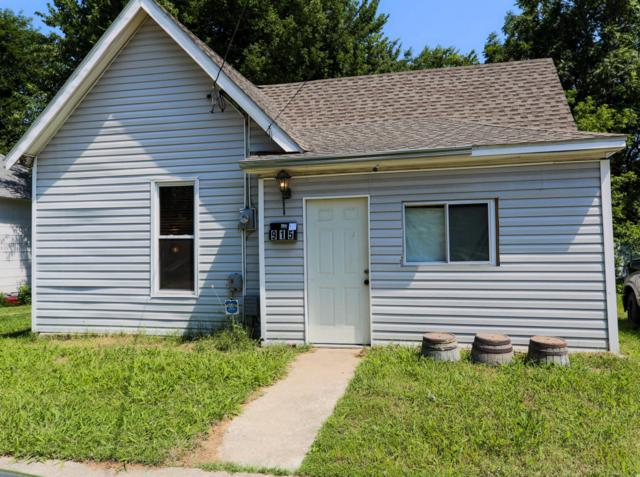 915 W Harrison Street, Springfield, MO 65806 (MLS #60113001) :: Team Real Estate - Springfield