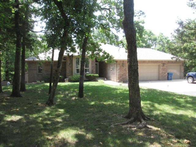 172 Overton Drive, Kimberling City, MO 65686 (MLS #60113024) :: Team Real Estate - Springfield