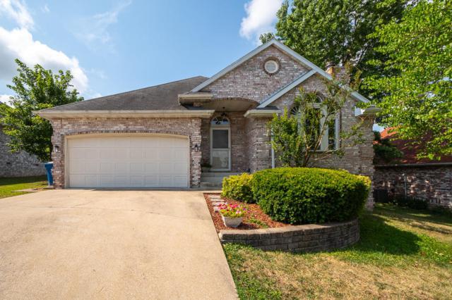 120 Stonington Street, Hollister, MO 65672 (MLS #60113080) :: Team Real Estate - Springfield