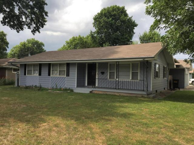 739 E Division Street, Bolivar, MO 65613 (MLS #60113095) :: Team Real Estate - Springfield