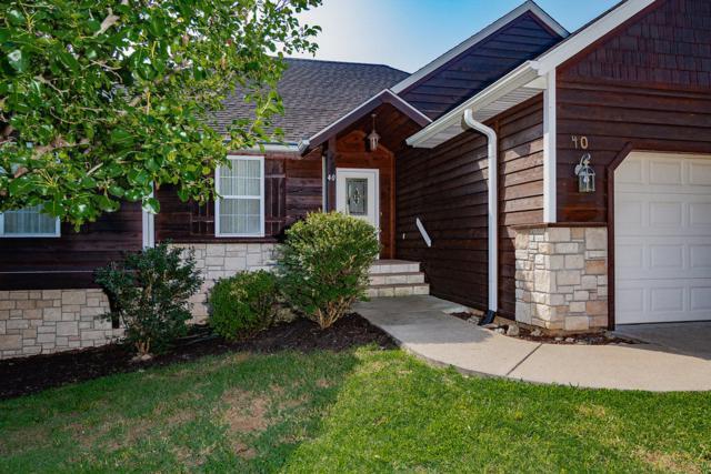 40 Indian Lane, Branson, MO 65616 (MLS #60113130) :: Team Real Estate - Springfield