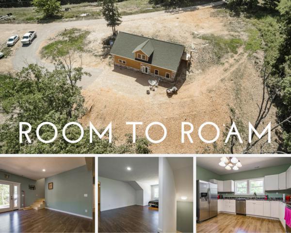 85 Hub Cap Lane, Reeds Spring, MO 65737 (MLS #60113141) :: Team Real Estate - Springfield