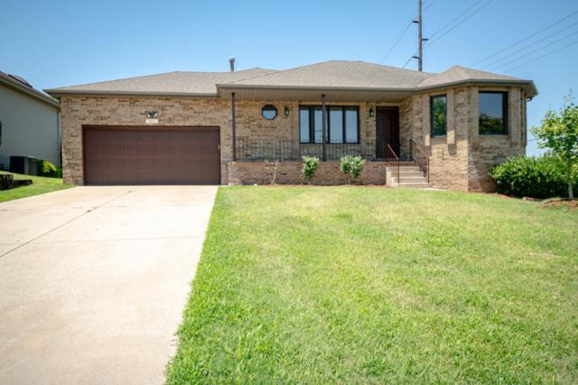 5413 S Westwood Avenue, Springfield, MO 65810 (MLS #60113181) :: Good Life Realty of Missouri