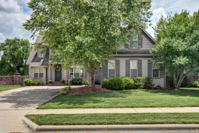 3516 N Wakefield Drive, Ozark, MO 65721 (MLS #60113197) :: Good Life Realty of Missouri