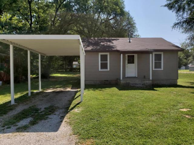 604 N Brown Avenue, Springfield, MO 65802 (MLS #60113206) :: Good Life Realty of Missouri