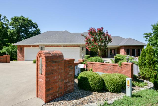 330 Canyon Parkway, Branson, MO 65616 (MLS #60113271) :: Team Real Estate - Springfield
