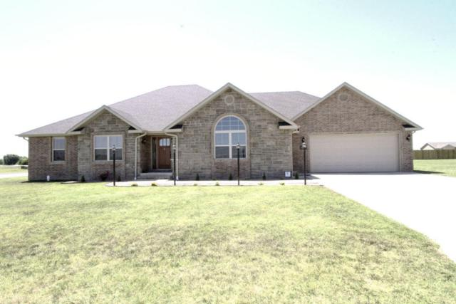 1308 E 477th Road, Bolivar, MO 65613 (MLS #60113367) :: Team Real Estate - Springfield