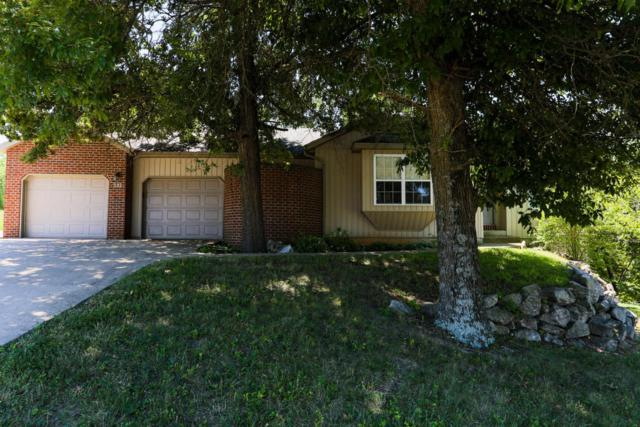 232 Shady Acres Circle, Nixa, MO 65714 (MLS #60113416) :: Team Real Estate - Springfield