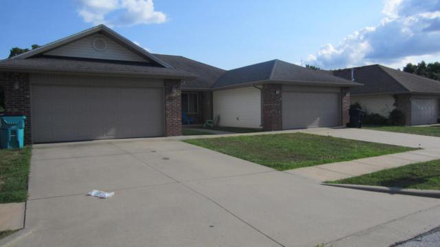 2440 W Deerfield Street, Springfield, MO 65807 (MLS #60113428) :: Good Life Realty of Missouri