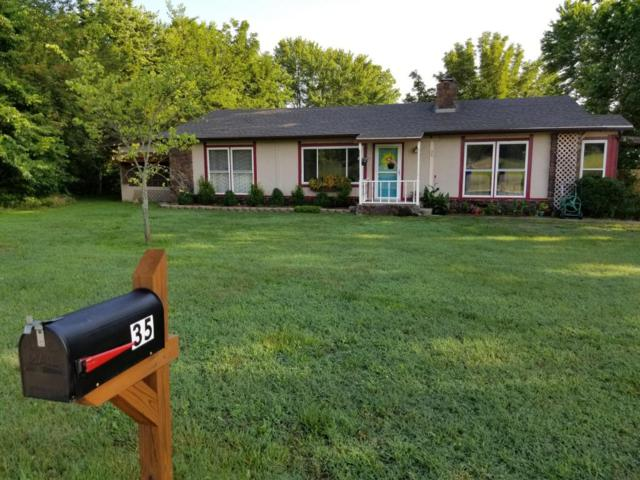 35 W Saddle Club Road, Fair Grove, MO 65648 (MLS #60113433) :: Team Real Estate - Springfield