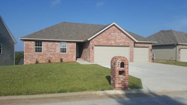 849 Cobble Creek Boulevard, Nixa, MO 65714 (MLS #60113492) :: Greater Springfield, REALTORS