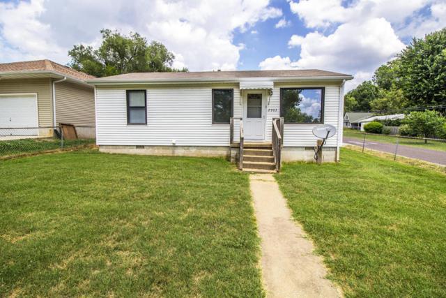 2903 W Lombard Street, Springfield, MO 65802 (MLS #60113576) :: Good Life Realty of Missouri