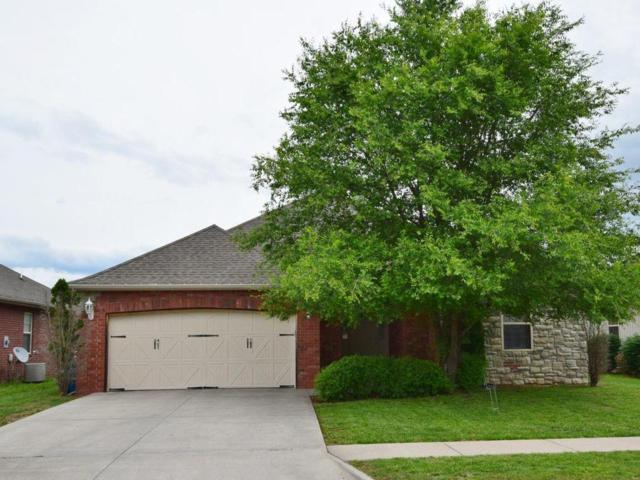 1138 S Ventura Avenue Single Family R, Springfield, MO 65804 (MLS #60113583) :: Team Real Estate - Springfield
