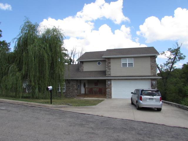 170 Cedarwood Avenue, Branson, MO 65616 (MLS #60113584) :: Good Life Realty of Missouri