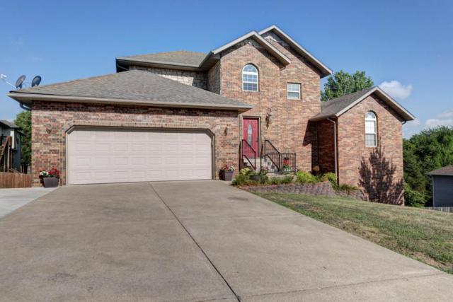 911 S 12th Avenue, Ozark, MO 65721 (MLS #60113585) :: Good Life Realty of Missouri