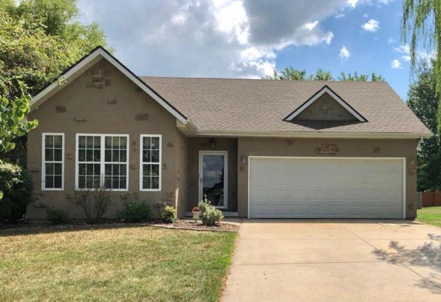511 Thunderbird Drive, Rogersville, MO 65742 (MLS #60113652) :: Team Real Estate - Springfield