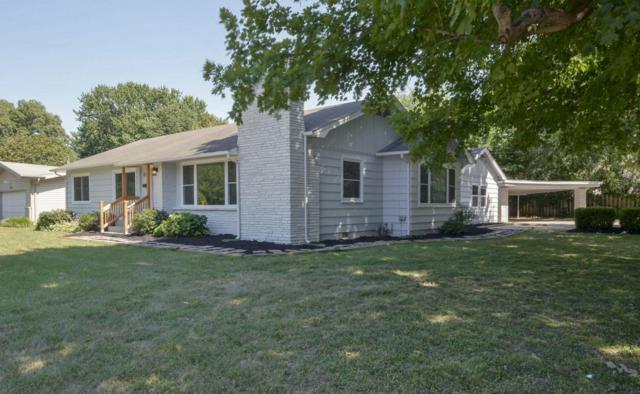 632 W Portland Street, Springfield, MO 65807 (MLS #60113688) :: Good Life Realty of Missouri