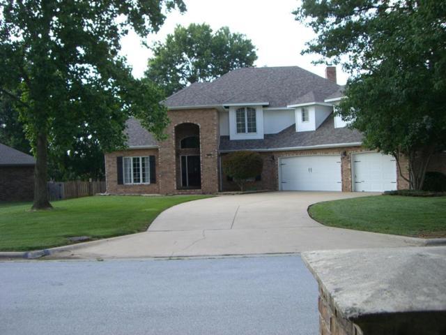 1113 W Camino Alto Street, Springfield, MO 65810 (MLS #60113697) :: Good Life Realty of Missouri