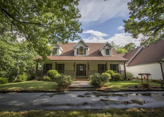 2265 Rosemead Road, Rogersville, MO 65742 (MLS #60113710) :: Team Real Estate - Springfield