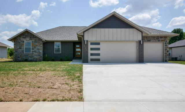 928 W Audrey, Republic, MO 65738 (MLS #60113722) :: Team Real Estate - Springfield