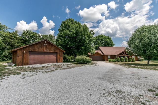 6088 N Farm Rd 105, Willard, MO 65781 (MLS #60113733) :: Team Real Estate - Springfield