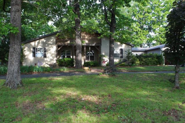 117 Calvin Drive, Branson, MO 65616 (MLS #60113791) :: Good Life Realty of Missouri