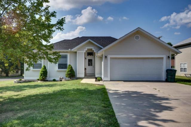 101 Penzance Street, Monett, MO 65708 (MLS #60113804) :: Good Life Realty of Missouri