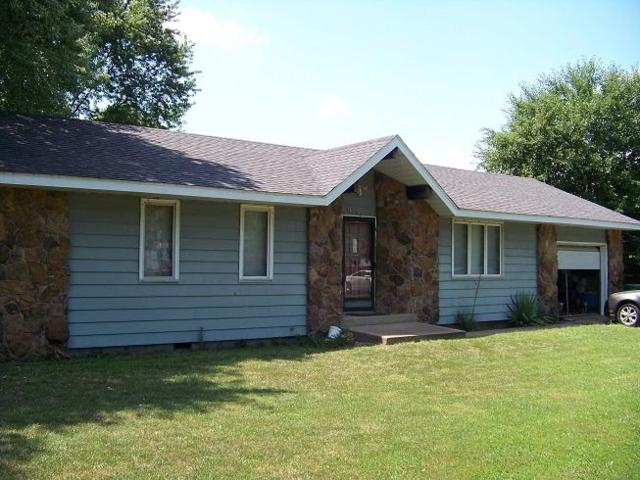 905 Looney Street, Mt Vernon, MO 65712 (MLS #60113818) :: Weichert, REALTORS - Good Life