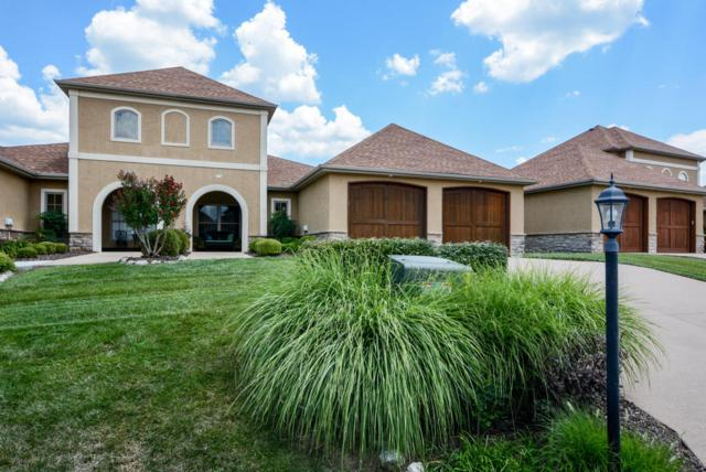116 N Tuscany Drive, Hollister, MO 65672 (MLS #60113841) :: Team Real Estate - Springfield