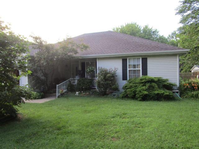 209 Jeb Street, Willard, MO 65781 (MLS #60113872) :: Team Real Estate - Springfield