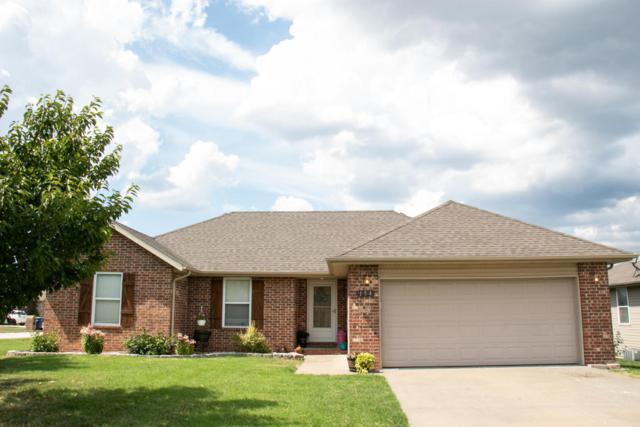 154 Pinyon Avenue, Rogersville, MO 65742 (MLS #60113907) :: Team Real Estate - Springfield