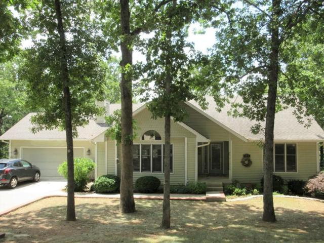 626 Caudill Way, Branson, MO 65616 (MLS #60113921) :: Good Life Realty of Missouri